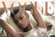 Vogue Italia: Cover Story