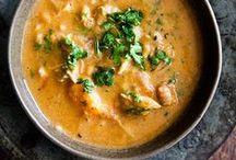 Foodie Favorites / Pinterest with Foodie editors and community.  / by Foodie
