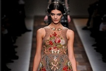 Themes from fashion shows / Themes and inspirations from the fashion shows: all the latest trends for next season.