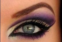Oooo those eyes / by Manda Forshey-Allen