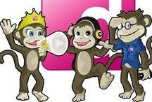 d Monkeys
