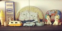 Mims' things / A collection of my most treasured possessions and future desires.
