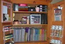 Reuse and Organizing