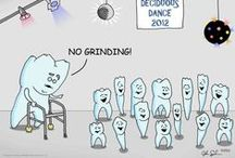 SMILE: Dental Hygiene Favs