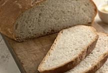 Breads/Spreads / by Carolyn Bagwell