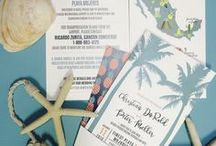 Destination Weddings / We've got all the wanderlust inspo you need to plan your dream destination wedding!