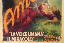 Movie and Theatre Posters / Ephemera