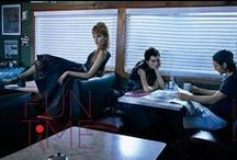 Vogue Italia: Fashion Stories