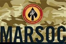 ----( Semper Fidelis )---- / Once A Marine, Always A Marine!! (M.O.S. 8541) : ΥΣΜΧ (Upsilon Sigma Mu Chi) - POW / MIA - S.Y.O.T.O.S. / by Nico