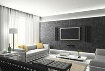 Home Decor / by Kristina Lyttle