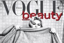 Vogue Italia Beauty Stories / Discover the Beauty Stories of Vogue Italia shot each month by great photographers on beautiful women: http://bit.ly/Vogue_Italia_Beauty_Stories