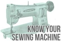 Sewing / by Carolyn Bagwell
