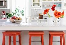 In the Kitchen / by Jeannie Sparhawk