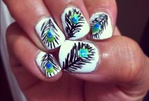 Nails / by Isabel Feinour