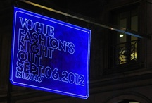 Italian Vogue Fashion's Night Out 2012 / Sept. 06th Milano / Sept. 13th Roma / Sept. 18th Firenze: here you can find some pictures of the events. For more coverage, click on the following link: http://bit.ly/QnBoyT