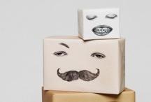 Inspo packaging DIY