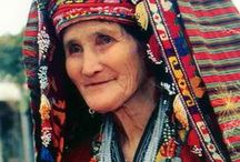 Adorned | Central Asia / Showcasing ethnic adornment; focus on jewellery, traditional costumes and body art. || For the purposes of this Pinterest Board, countries that I have included Kazakhstan, Kyrgyzstan, Tajikistan, Turkmenistan, Uzbekistan BUT also Afghanistan, Pakistan and Iran (which might not typically be included in this region) / by Monika Ettlin