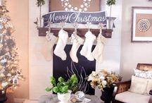 Christmas / by Janalyn Korzec