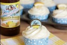 Cupcakes / by Becky Neuwiller