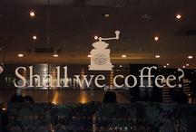 *C8H10N4O2* / C8H10N4O2: (The molecular formula for caffeine) / Americano / Arbuckles / Brew / Café / Cup of Joe / Go Juice / Kaffe / Kape / Leaded / Misto / Mocha / Mud / Tar / Unleaded / by Nico