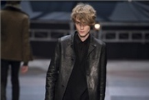 Fall Winter 2013-14 Menswear / Here's a selection of the fashion shows from Firenze, London, Milano, Paris, ...  Find out more on: http://bit.ly/FallWinter201314_Menswear