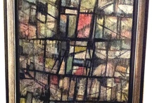 ABSTRACT / by Jennifer Hook