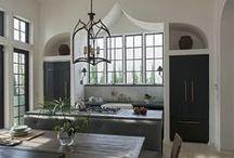 Kitchens / by Debbi Erlick