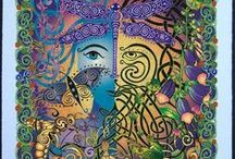 The Celtic Artistry / by Linda Fountain