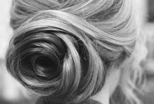 Hair Inspiration Things / by Tonya Seemann