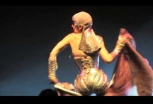 Burlesque Videos / The finest performances from the best burlesque stars in the UK. / by Cabaret UK