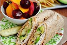 Healthy Recipes / by Jennifer Rogers