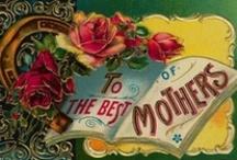 MOTHERHOOD / by Debbie