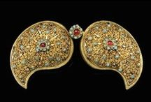 EJ | Russia, Caucasus, Turkey | Ethnic Jewels / A showcase of the ethnic jewellery and adornment splendour from this region / by Monika Ettlin