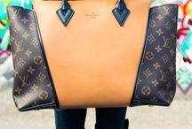 Bag It / by Janalyn Korzec