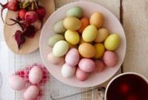 Easter / by Mary Grace Artiaga (Maskell)