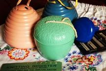 Mim's Vintage Home / things I buy for my little shop