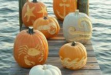 Nautical Halloween