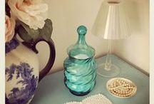 Glass / decorative glass