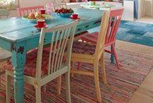 DECO Tables et salle à manger