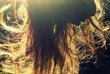 Hairpins / by Jeannie Sparhawk