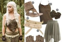 ComicCon - What to wear