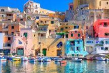 ITALIE / des images d'Italie