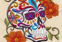 Day Of The Dead / by Linda Fountain