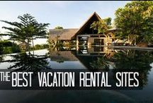 Unique Short Term Rentals / Places to stay when a hotel or motel just won't do!!