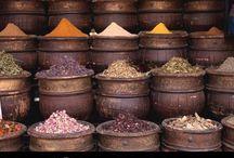 Herbs & Spices / by Sandra Stephens