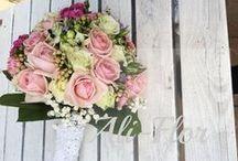 Ali-Flor / aranżacje florystyczne Ali-Flor