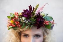 Flowers / by Christine Meintjes