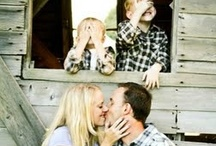 Family Photo Ideas / by Good Juju from cecilia