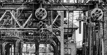 Industrial / Mechanical