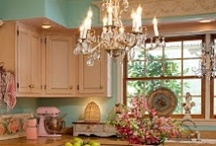 Dream Kitchen / by Good Juju from cecilia